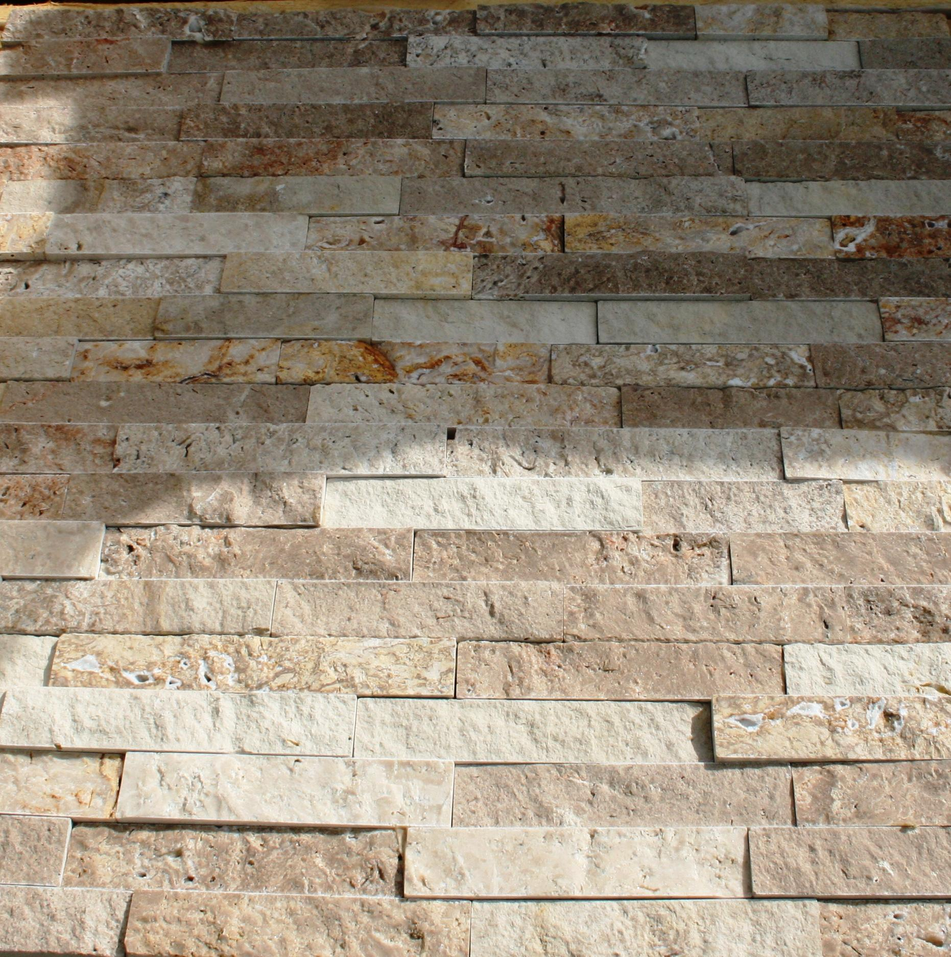 Travertine Wall Cladding - Travertine Tiles - Walls & Floors - Natural ...